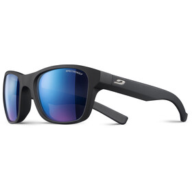 Julbo Junior 6-10Y Reach Spectron 3CF Sunglasses Matt Black-Multilayer Blue